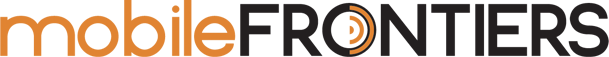 Mobile Frontiers Logo